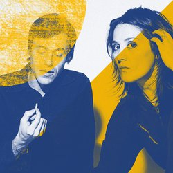 Drinks (Cate Le Bon & Tim Presley)
